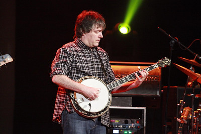Bela Fleck - Photo by Julian Konwinski
