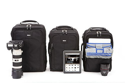 Airport Essentials - Think Tank Camera Bags